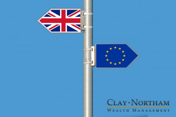 """After the Brexit Vote: """"Keep Calm and Carry On"""" 