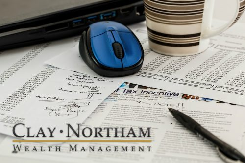 Trump Wants to Cut Taxes by 6 Trillion Who Gets What? | Clay Northam Wealth Management