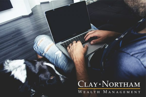 What Your Credit Score Means and How You Can Improve It | Clay Northam Wealth Management