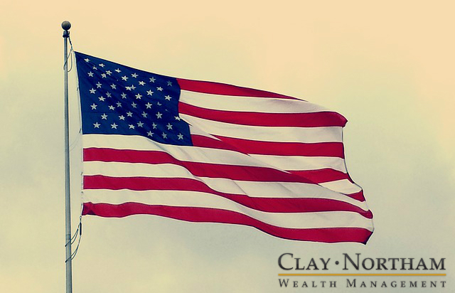 Stock Markets and Presidential Elections | Clay Northam Wealth Management