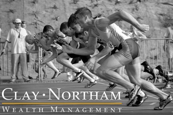 Why You Shouldn't Chase Yield | Clay Northam Wealth Management