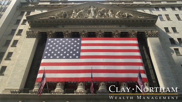 Don't Panic Over China: A Financial Outlook on the Chinese Economy   Clay Northam