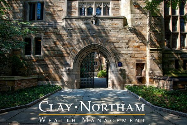 Tax-Advantaged Investing for College | Clay Northam Wealth Management
